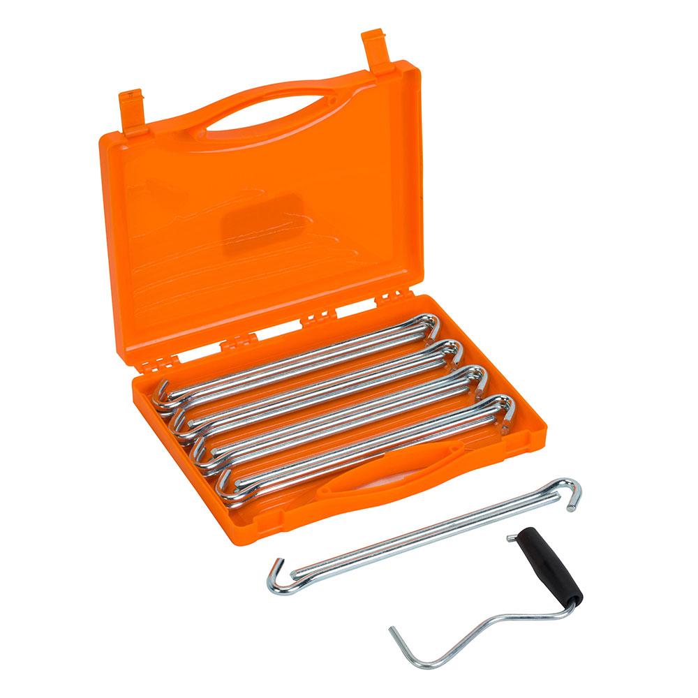Vango Anchor Steel Peg Set (pack 20)