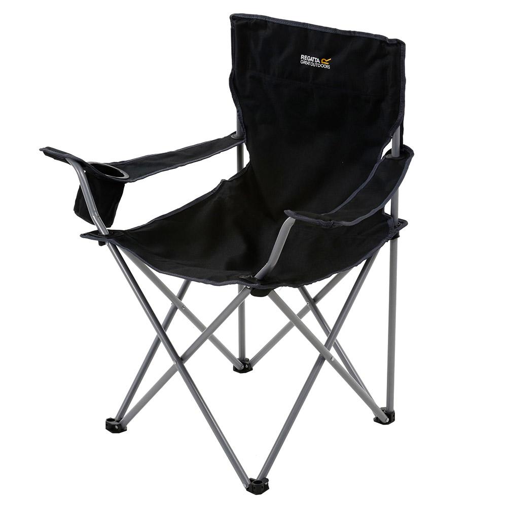 Regatta Isla Chair-black