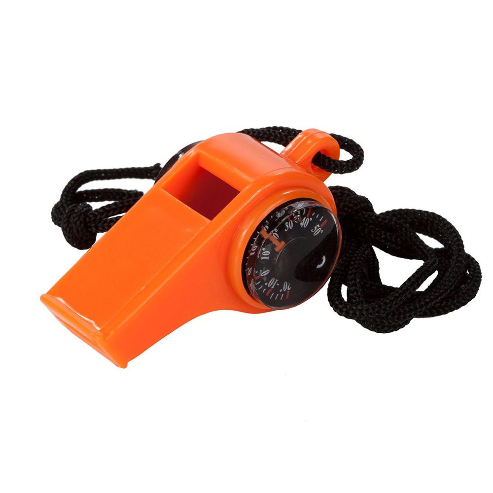 Regatta Survival Whistle