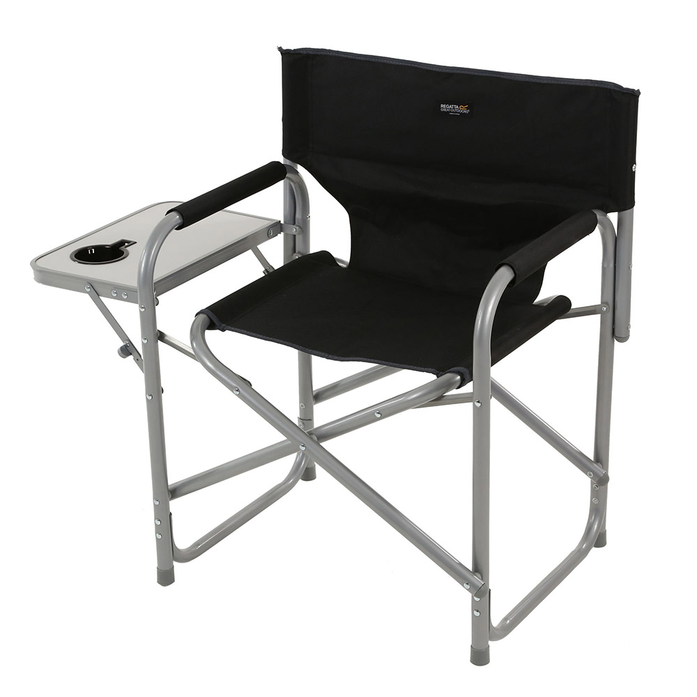 Regatta Directors Chair With Side Table