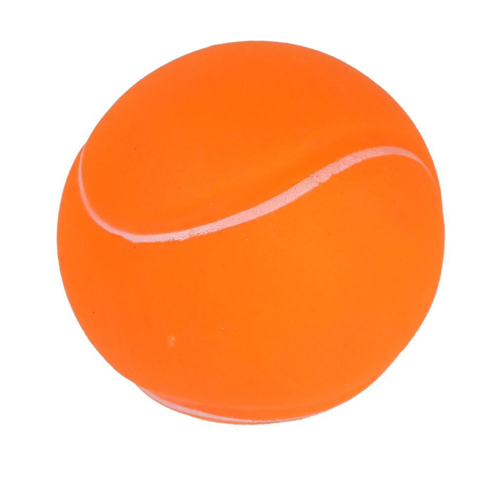 Regatta Squeaker Dog Ball Toy-tennis Ball