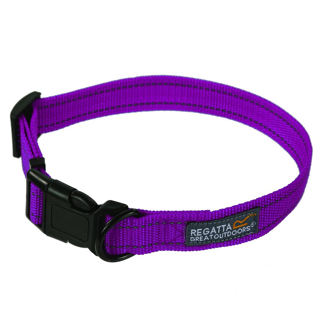 Regatta Comfort Dog Collar-azalea-45 - 70