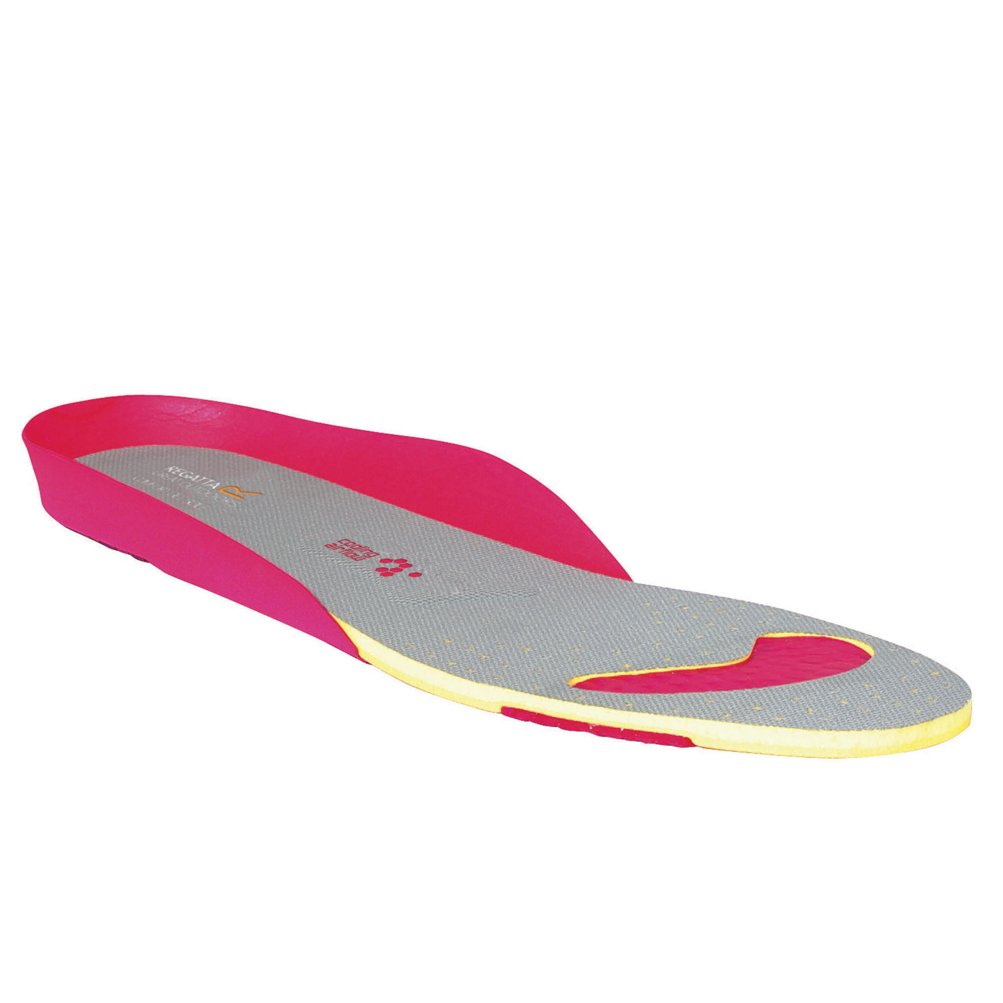 Regatta Womens Comfort Footbed