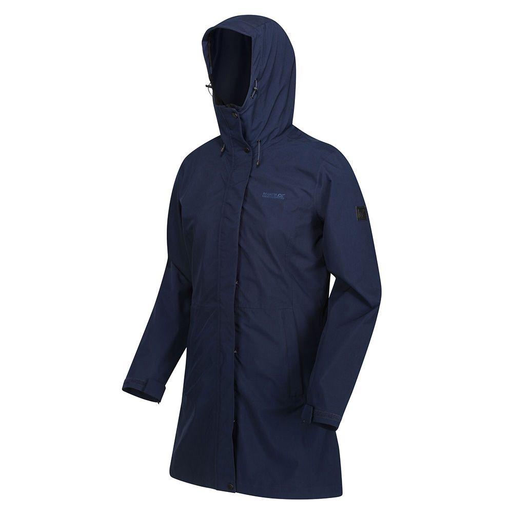 Regatta Womens Denbury 3 In 1 Jacket