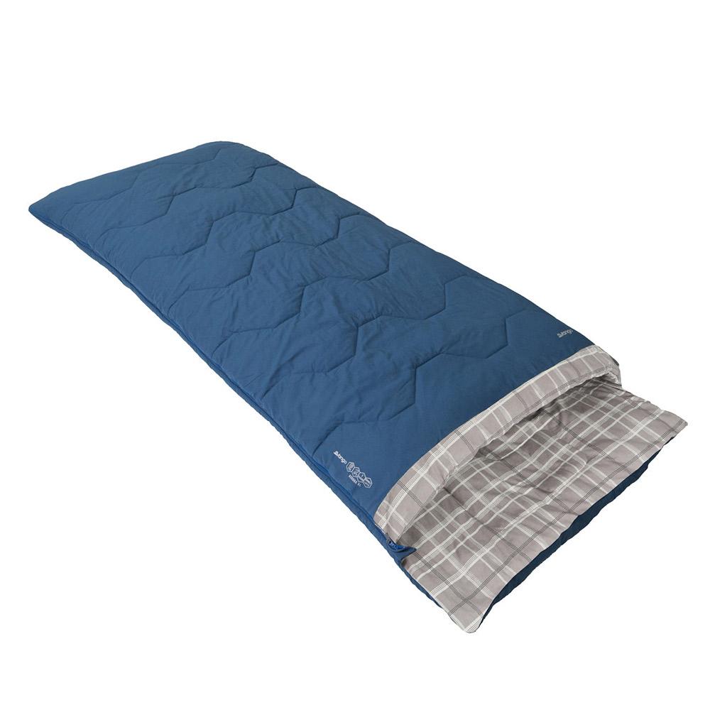Vango Aurora Xl Sleeping Bag-stellar Blue