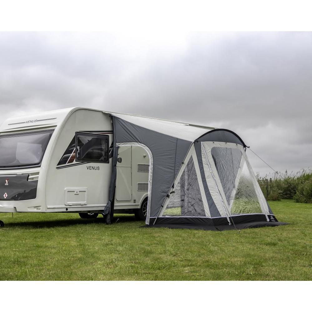 Sunncamp Swift Deluxe 260 SC Caravan Awning