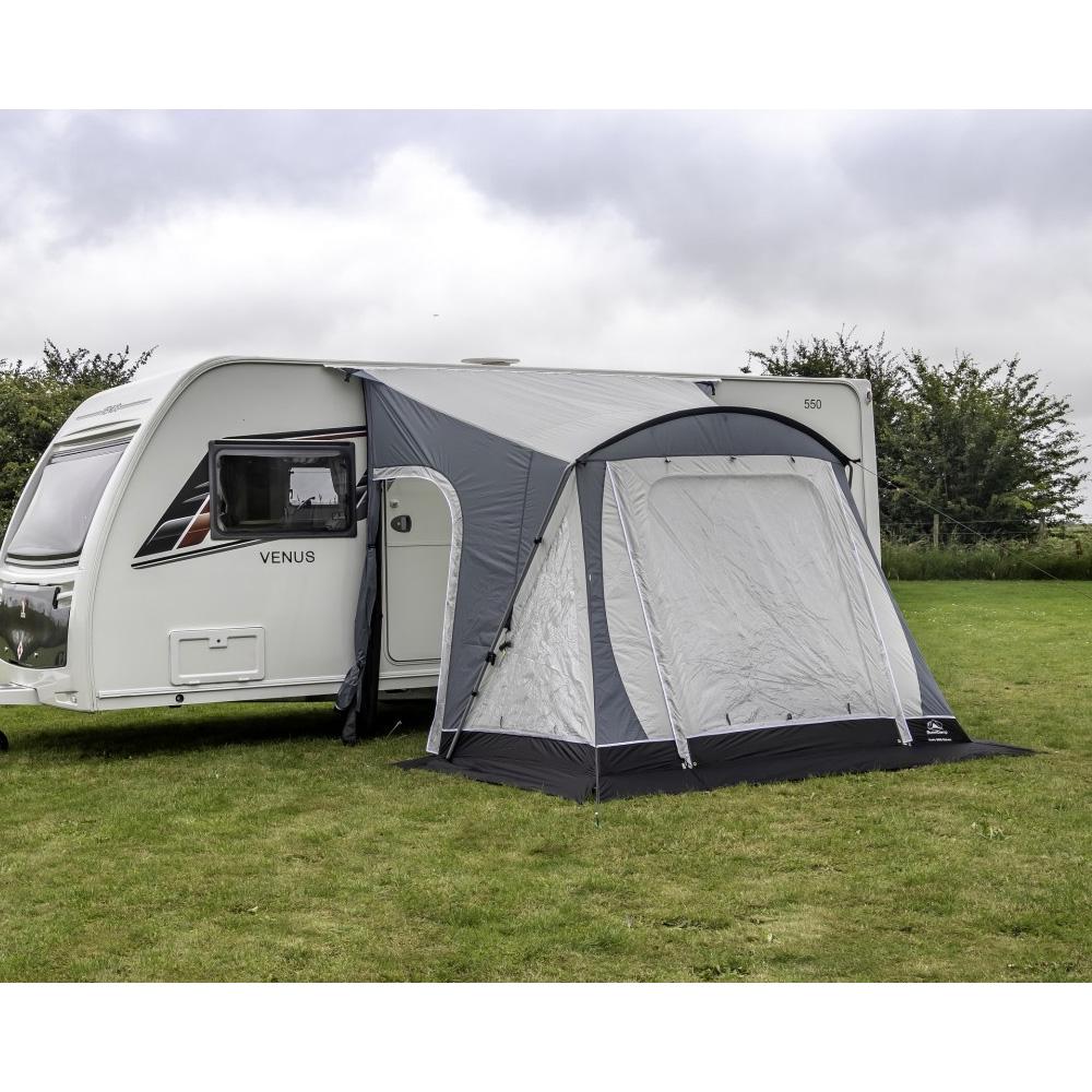 Sunncamp Swift Deluxe 220 SC Caravan Awning
