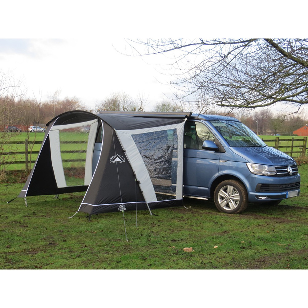 Sunncamp Swift Van Canopy – 260 Low