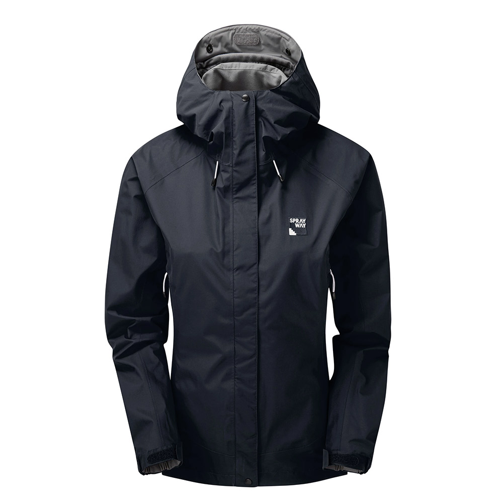 Sprayway Womens Era Gore-tex Jacket-deepwell-14
