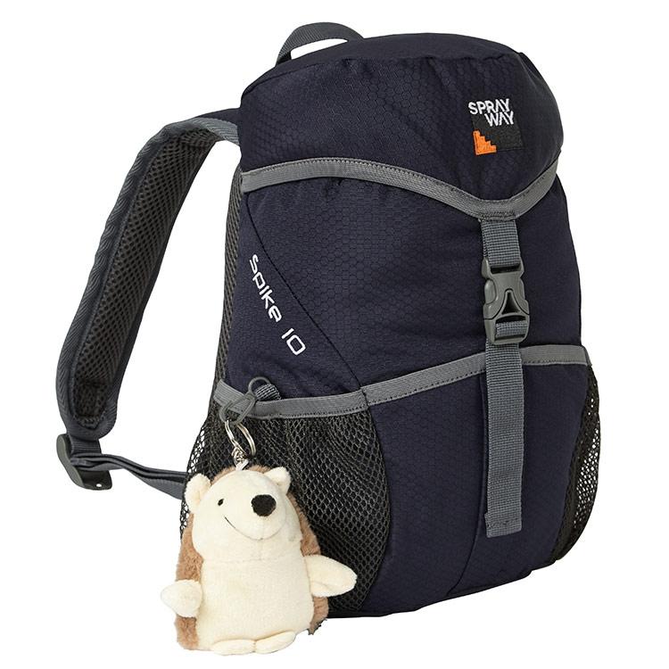 Sprayway Spike 10 Junior Backpack - Blazer / Chrome