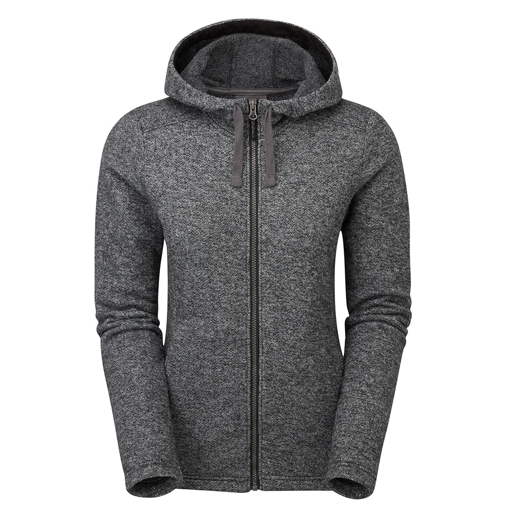 Sprayway Womens Lati Fleece Hoodie