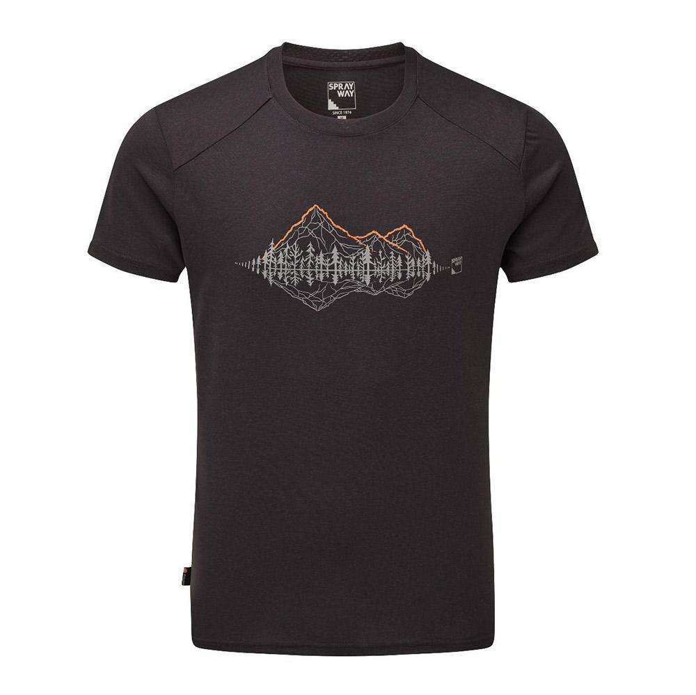Sprayway Mens Lake T-shirt