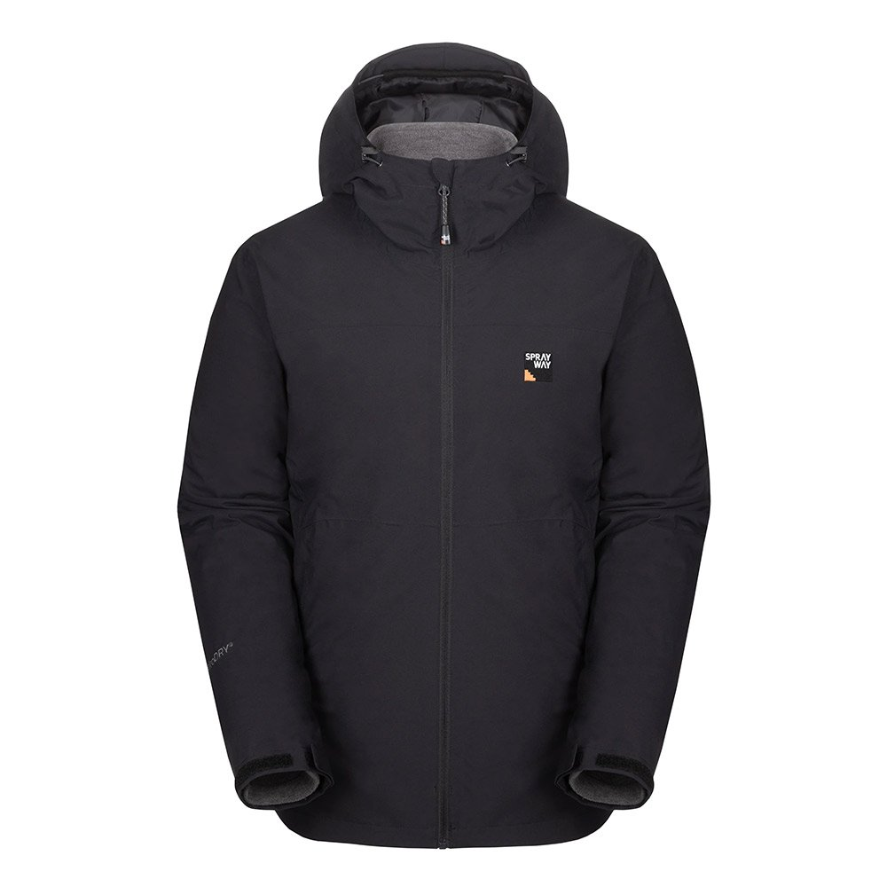 Sprayway Mens Heaton 3 In 1 Jacket