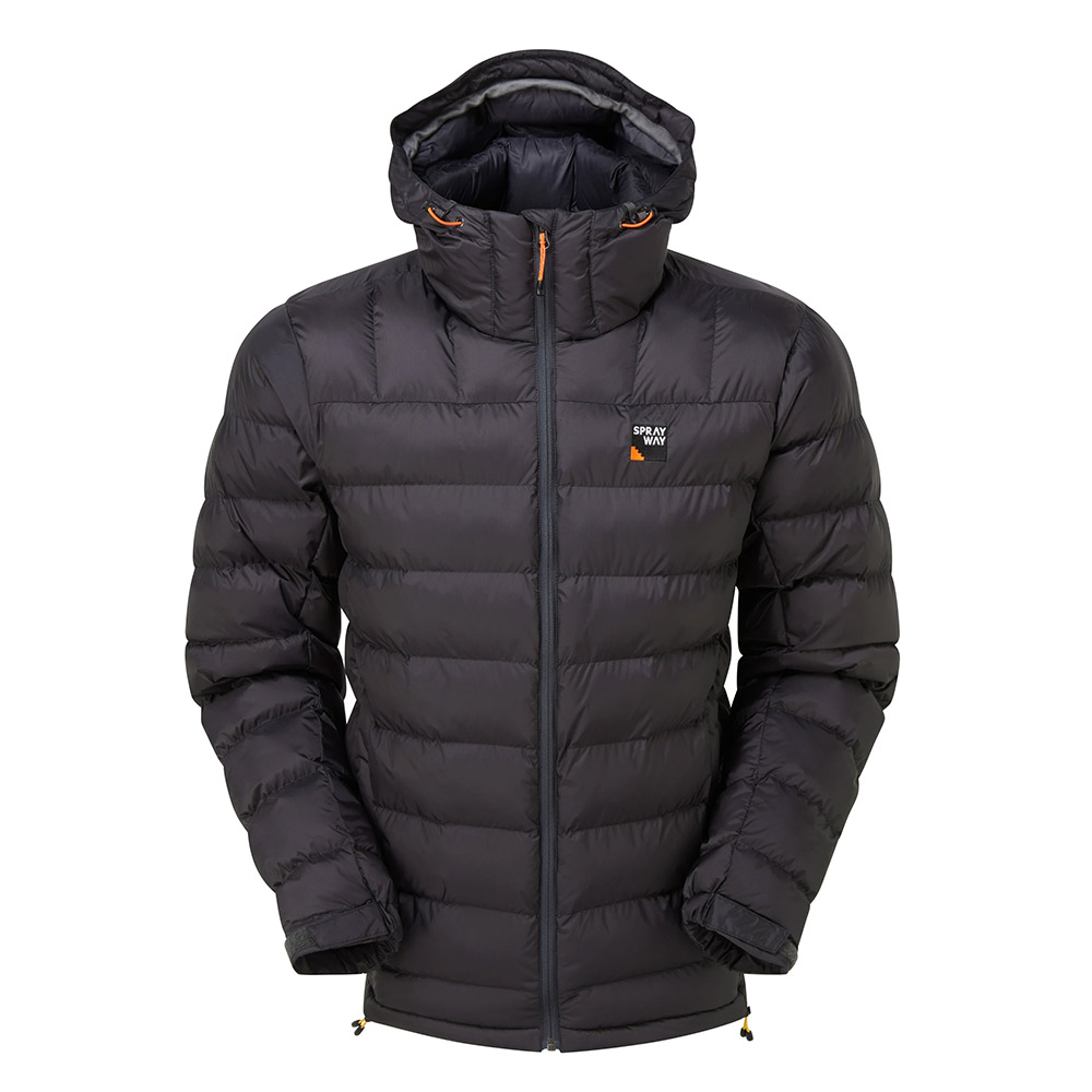 Sprayway Mens Lomic Insulated Jacket