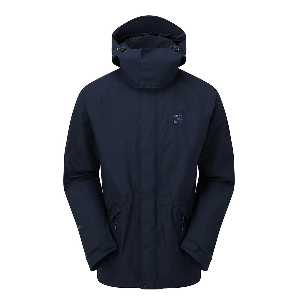 Sprayway Mens Kenmore Gore-tex Jacket-blazer-2xl