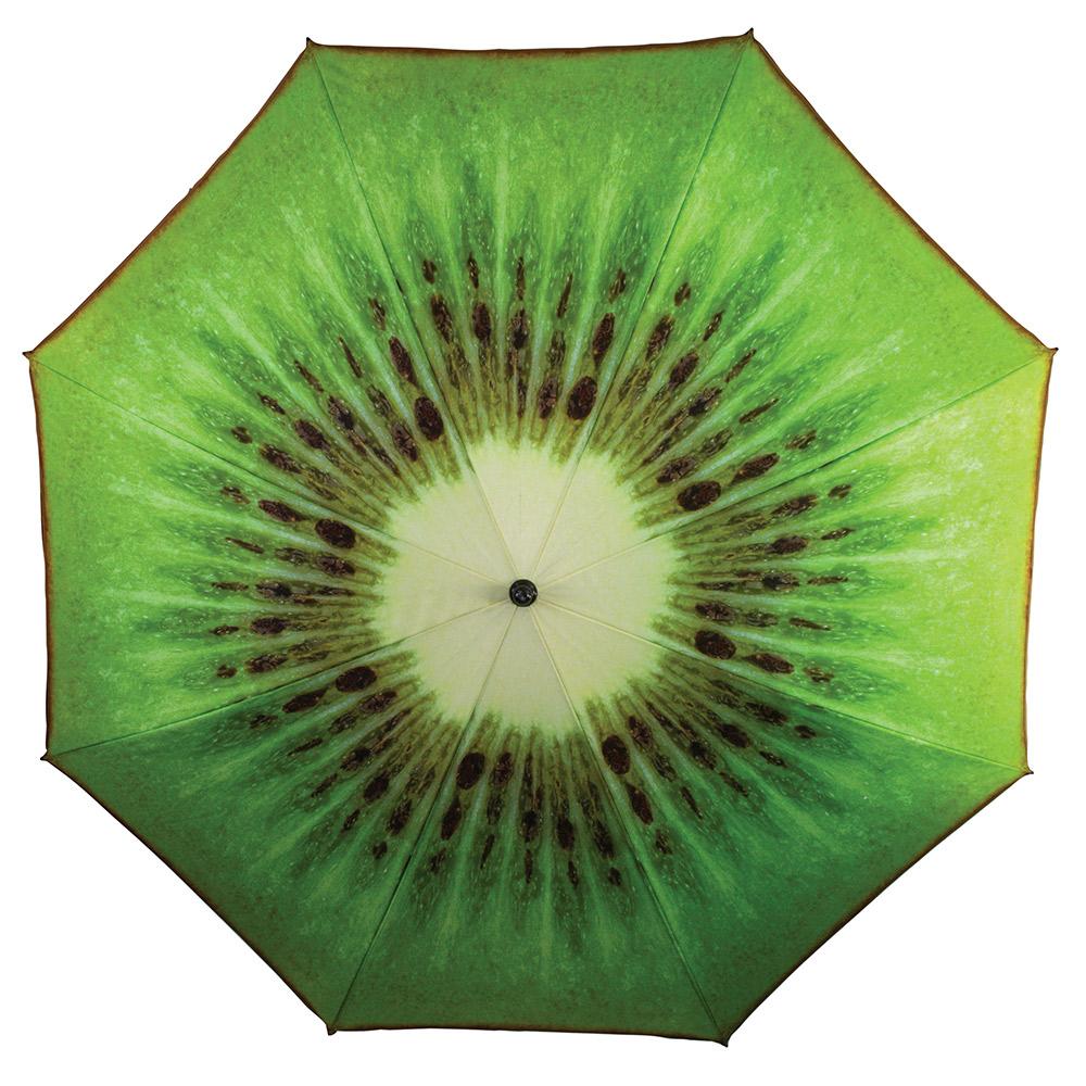 Quest Fruit Design Parasol / Umbrella-kiwi