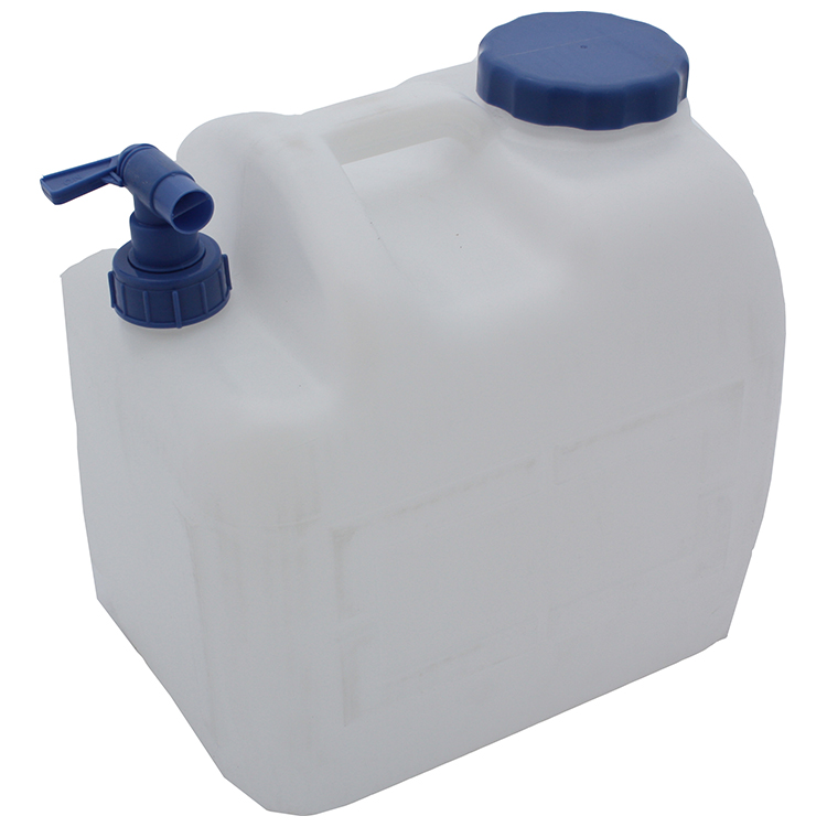 Sunncamp 15l Water Carrier With Tap