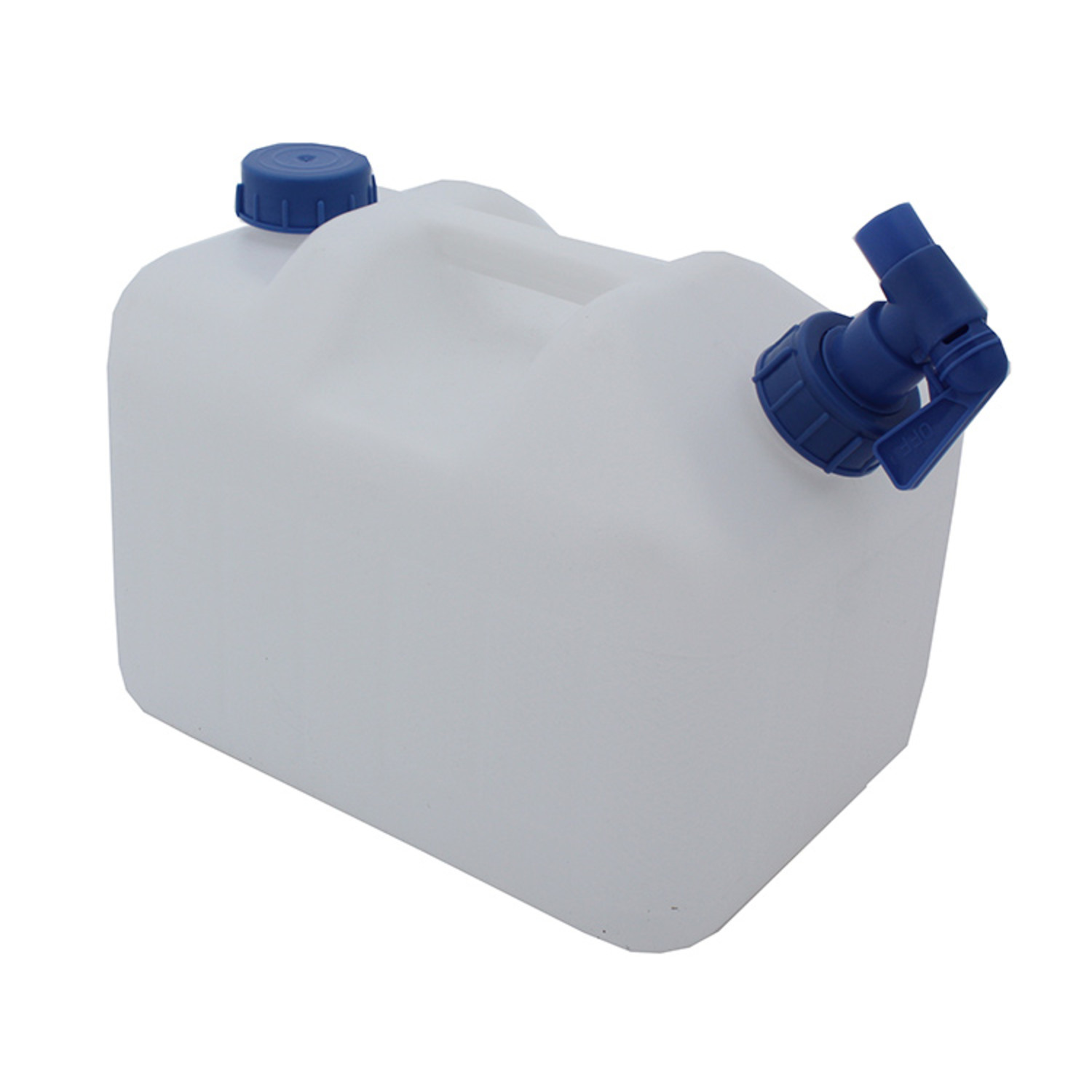Sunncamp 23l Water Carrier With Tap