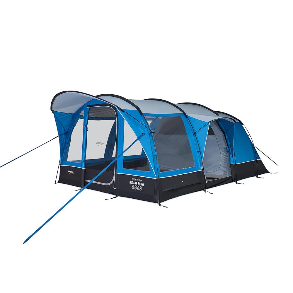 Vango Hudson 500XL Tent