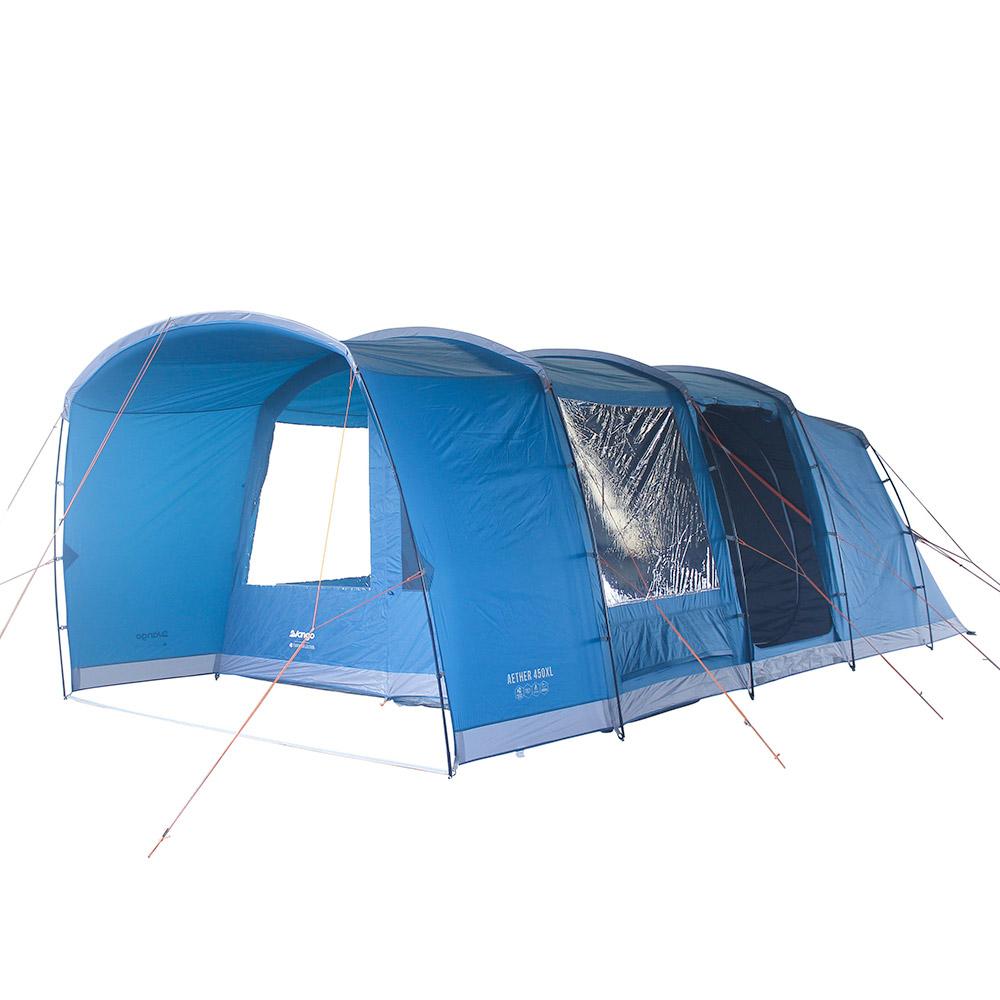 Vango Aether 450xl 4 Man Tent