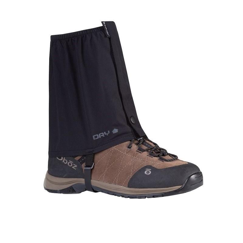 Trekmates Grasmere Dry Gaiter-black