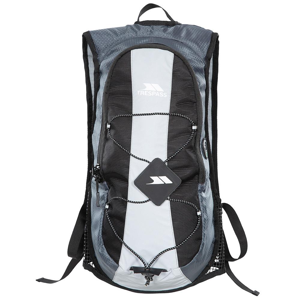 Trespass Mirror 15l Hydration Pack-silver