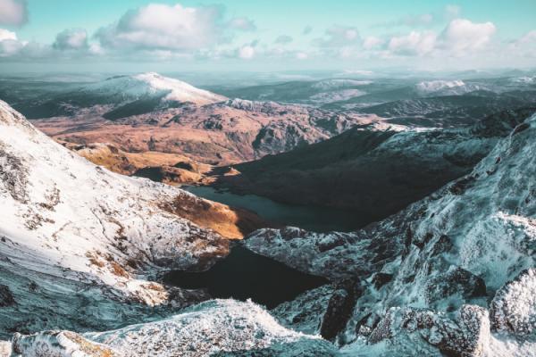5 Best Walks in Snowdonia