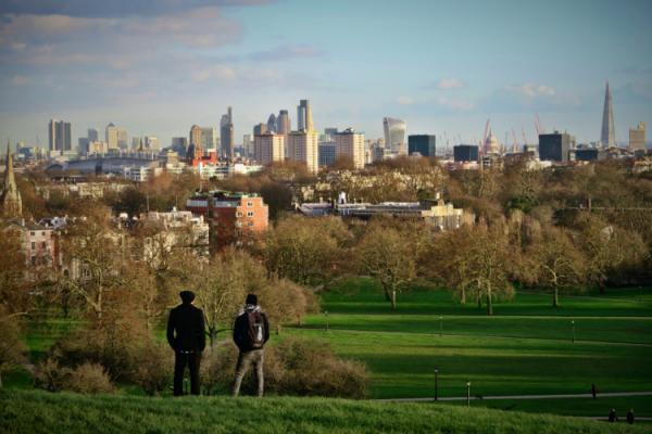 Best Hikes and Walks Near Cities
