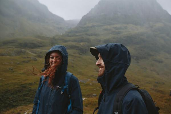 Is It Time To Replace Your Waterproof Jacket?