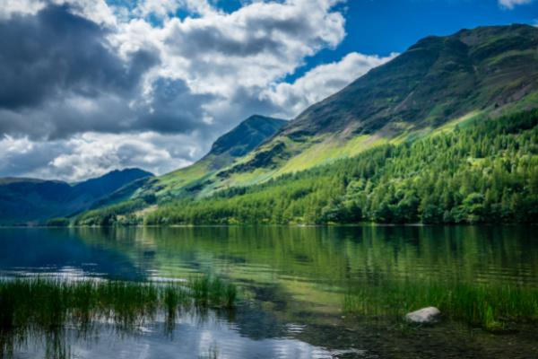 10 Best Walks in the Lake District