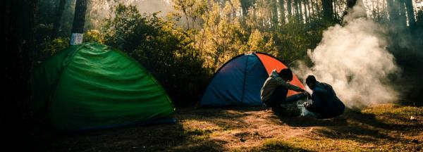 Winfields Store Managers' Top Tents, Clothing & Camping Gear