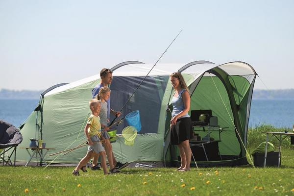 Best Tents for First-Time Campers