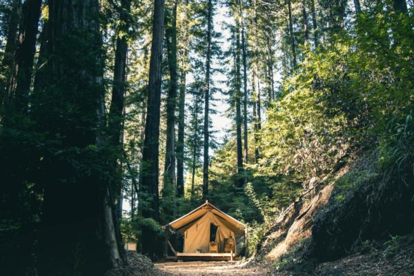 Must-Have Accessories for Your Next Glamping Trip