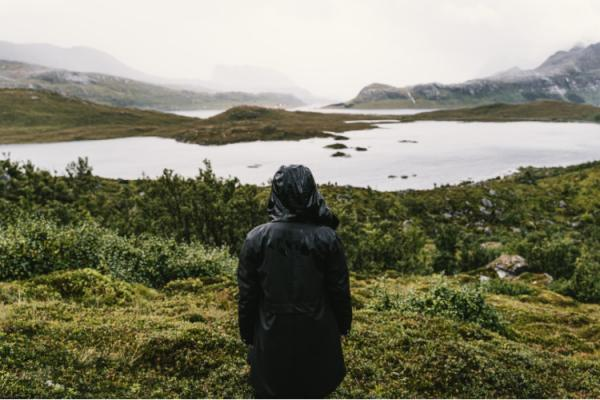 How to Reproof a Waterproof Jacket