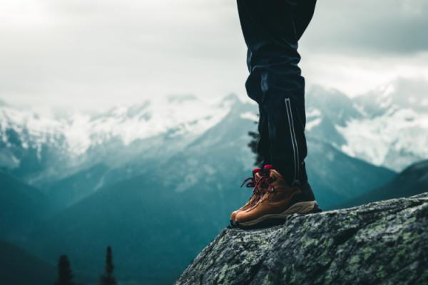 5 Signs It's Time To Replace Your Walking Boots