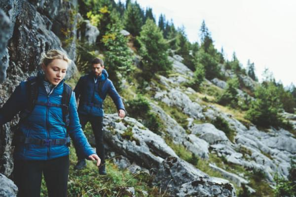 Down & Insulated Jackets Complete Guide