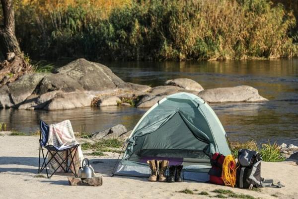 Winfields' Weekend Camping Checklist