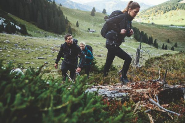 What to Bring on a Hike - the Essentials for UK Weather