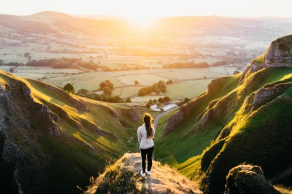 5 Best Walks in the Peak District