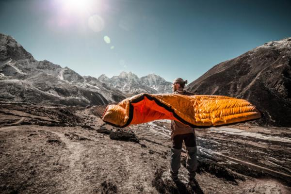 Guide To Buying The Right Sleeping Bag