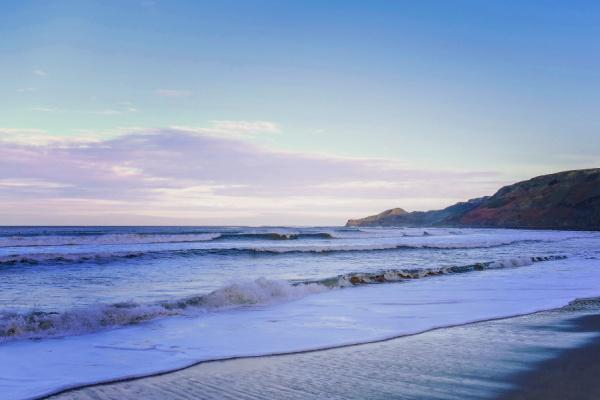 5 Beautiful Campsites Near the Coast
