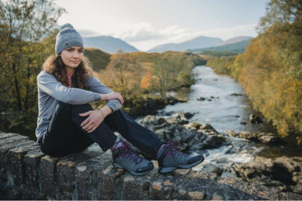 Walking & Hiking Boots Buying Guide