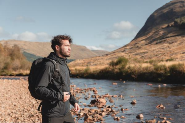 What are Softshell jackets?