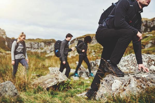 Walking & Waterproof Trousers Buying Guide