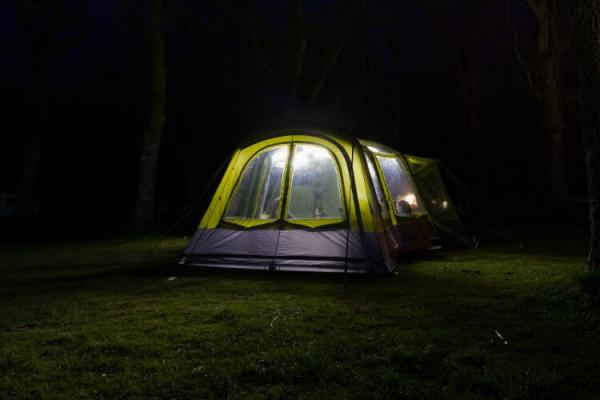Guide to Blackout Tents