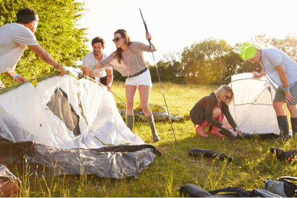 What will camping in 2020 look like?