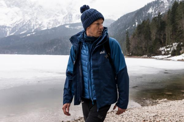 The Layering System - How To Layer Clothing