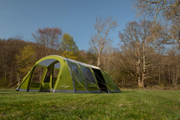 Polycotton Tents Buying Guide