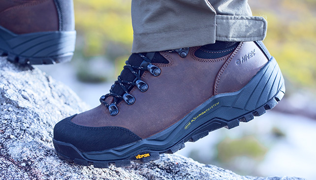 4fcc70db81f Outdoor Footwear & Walking Boots | Winfields Outdoors