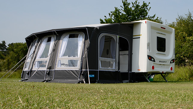 Shop Inflatable Caravan Awnings
